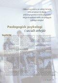 Pædagogisk Psykologi i Socialt Arbejde - Elbo - Page 2