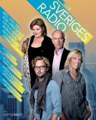 Radiomagasinet nr 2, 2011 (pdf) - Sveriges Radio