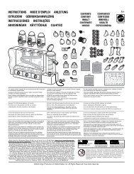 pdf template Indesign 8.5x11 - Mattel