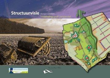 Structuurvisie Borger-Odoorn - Ruimtelijkeplannen.nl