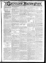 Zondag, den 12 April 1896. * Onze nieuwe Kop. VADER kan geen ...