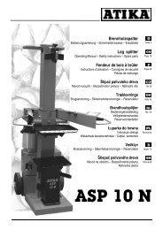 ASP 10 N