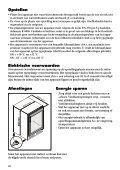 Gebruiksaanwijzing - Liebherr - Page 4