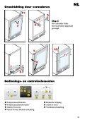 Gebruiksaanwijzing - Liebherr - Page 5