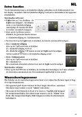 Gebruiksaanwijzing - Liebherr - Page 7