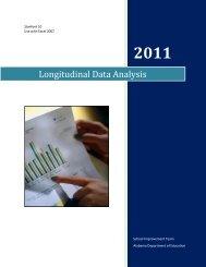 Stanford 10 Longitudinal Data Analysis Tutorial.pdf - Alex