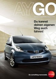 17449 AYGO 32PP AUT_WEB.indd - TOYOTA Widlroither