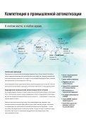 Продукты для промышленной автоматизации 2011 - Page 6