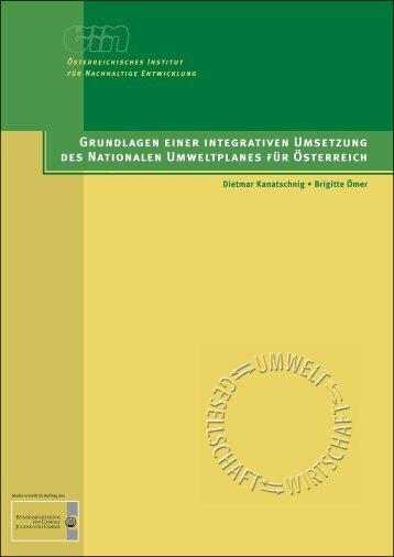 Kanatschnig Oemer 1996 OIN_Bd_1.pdf - ÖIN