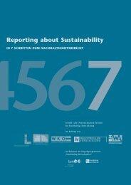 In 7 Schritten zum Nachhaltigkeitsbericht - Wirtschaftskammer ...
