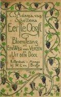 Eerste oogst : bloemlezing uit Een weg van verzen en Uit den dool - Page 5