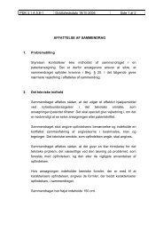 PDK 3.1 A 5.8-1 Gyldighedsdato 19/10 2005 Side 1 af 2 ... - IP-guiden