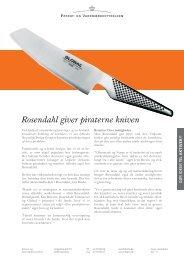 Rosendahl giver piraterne kniven - IP-guiden - Patent- og ...