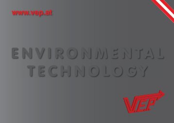 The company VEP - vep.at