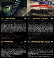 Informatiebrochure rondleidingen 2013 - Berliner Unterwelten eV