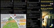 Volantino visite guidate 2013 - Berliner Unterwelten eV