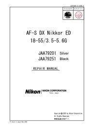 AF-S DX Nikkor ED 18-55/3.5-5.6G - Lens-Club