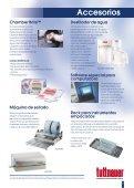 SIEMPRE UN PASO ADELANTE - medicomercio - Page 7