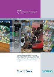 femap brochure (French) - bytics AG