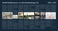 Informationstafel zur Geschichte der Kroll-Oper - Berliner ...