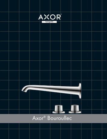 Axor Bouroullec_2011.qxd