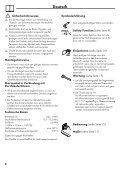 Notice de montage (PDF) Thermostatique - Page 2