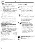 Notice de montage (PDF) Thermostatique - Page 4