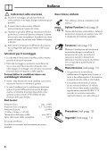 Notice de montage (PDF) Thermostatique - Page 6
