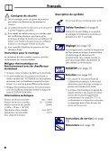 Notice de montage (PDF) - Page 4