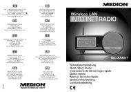 NL - medion