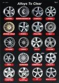 Alloy Wheels updated W - D&S ROE LTD - Page 4