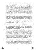 5551/11 mv DG I RAAD VAN DE EUROPESE UNIE Brussel, 21 ... - Page 5