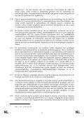 5551/11 mv DG I RAAD VAN DE EUROPESE UNIE Brussel, 21 ... - Page 7