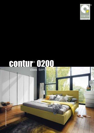 contur 0200