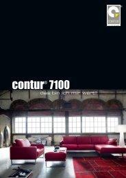 contur® 7100 - Europa Möbel