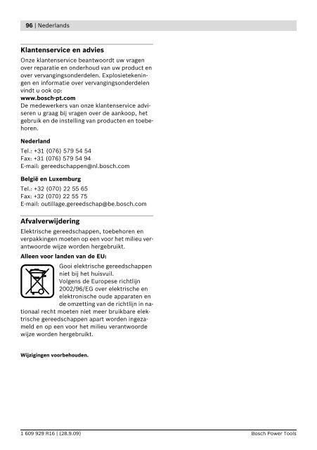 700-115 | 720-115 | 720-125 | 750-115 | 750-125 - Fonq.nl