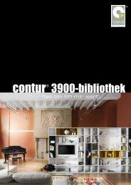 contur 3900-bibliothek