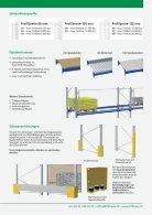 HLF Heiss AG PowerPal Palettenregalsystem - Seite 3