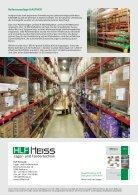 HLF Heiss AG PowerPal Palettenregalsystem - Seite 4