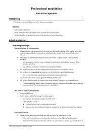 Professionel medvirken - Køb af fast ejendom - JuraWiki