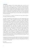 Onderzoek funderingen - Gemeente Dordrecht - Page 5
