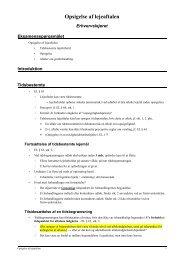 Opsigelse af lejeaftalen - JuraWiki