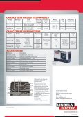 avantages PReneZ L'avantage - Lincoln Electric - Page 2