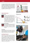 Le Soudage manuel à l'électrode enrobée - Lincoln Electric - Page 2