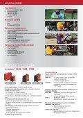 Le Soudage manuel à l'électrode enrobée - Lincoln Electric - Page 3