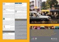 UK film companies in Mumbai - BFI - British Film Institute