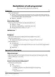 Ophavsret - Edb-programmer - JuraWiki