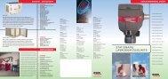statiflex 6000-ms - Lincoln Electric