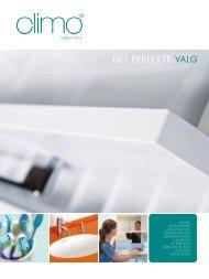 DET PERFEKTE VALG - Dental Sør AS