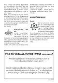 Bullen - Åbo Akademi - Page 7